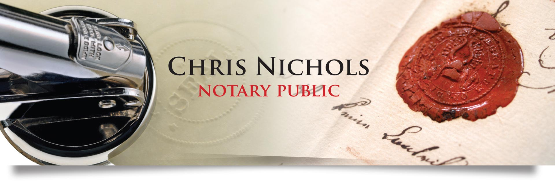 notary public Winchester